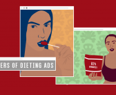 The Dangers of Dieting Ads