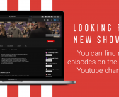 LSUTV shows have moved to YouTube!