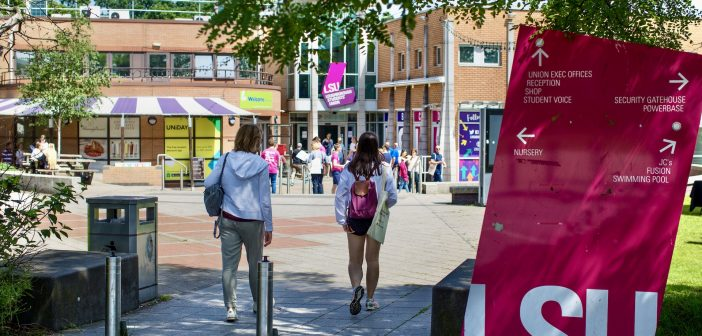 Loughborough Students' Union spends £294,000 on staff restructure