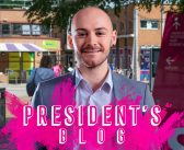 President's Blog: Turning a corner – What a COVID Freshers taught me and LSU