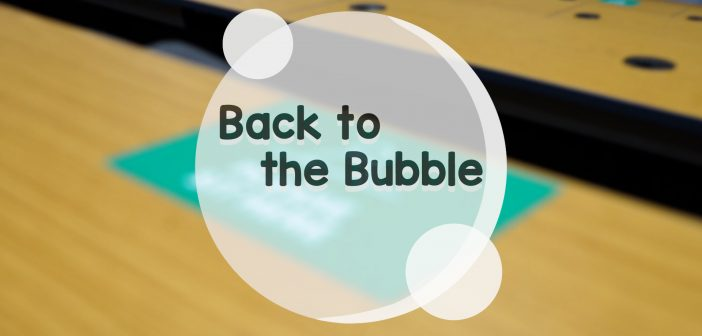 Back to the Bubble | Episode 1