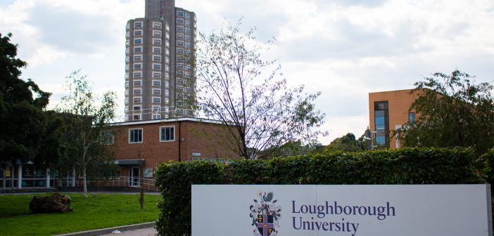 "University: Students ""should not return to Loughborough"""