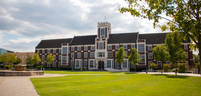 Loughborough 2nd in England for student satisfaction