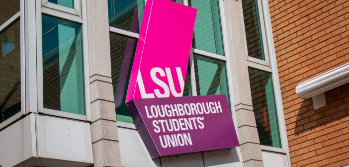 How to Get Involved at Loughborough University