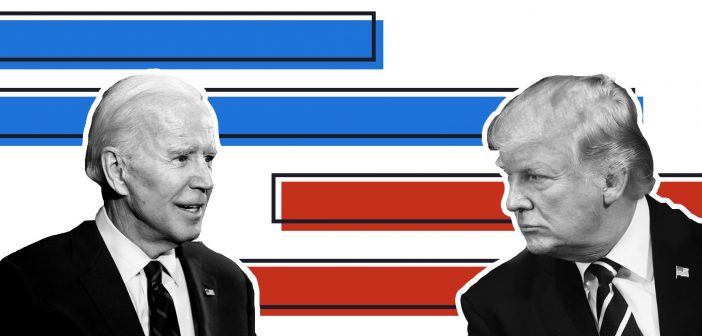 Biden Vs Trump: The Key Take-Aways (and insults) from the Debate