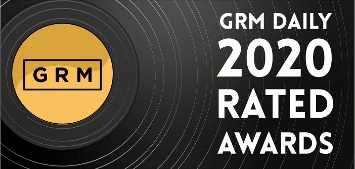 GRM Daily 2020 Rated Awards