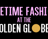 FaceTime Fashion @ The Golden Globes – From Joggers and a Smart Top to the Highest of High Fashion