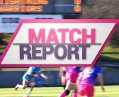Loughborough Lightning vs Wasps FC Ladies | Match Report