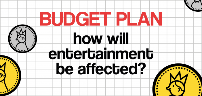 How Will the New 2021 Budget Plan Affect the Entertainment Industry?