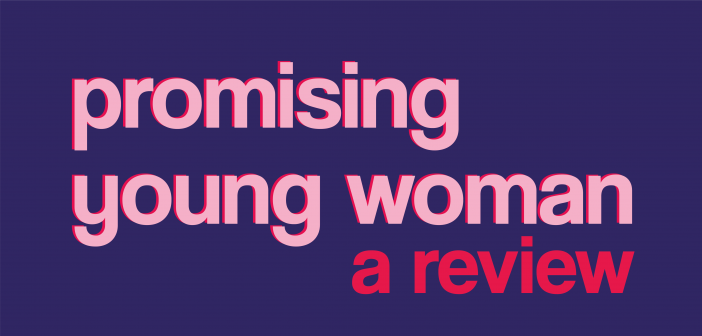 'Promising Young Woman' Review